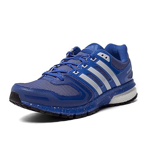 adidas阿迪达斯新款男子BOOST系列跑步鞋S31666