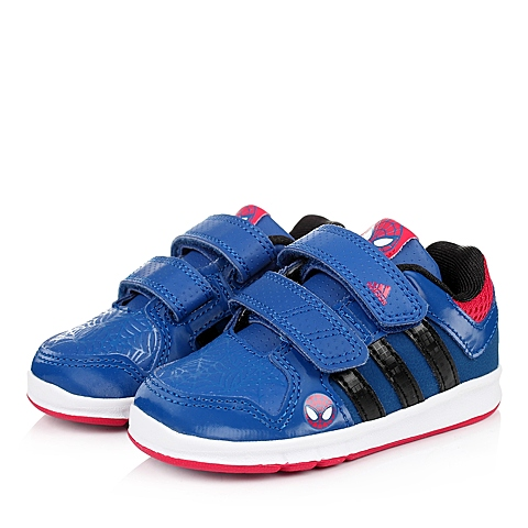 adidas阿迪达斯新款男童综合系列训练鞋B24569