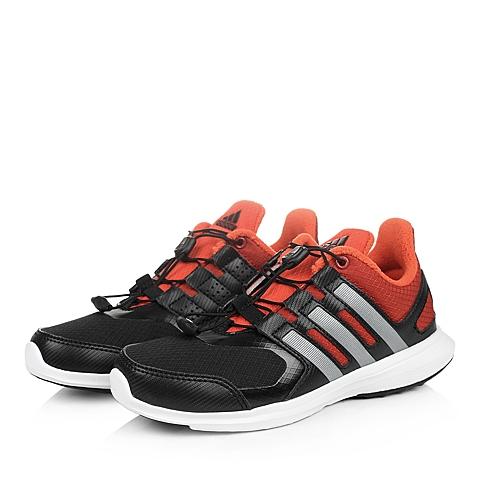 adidas阿迪达斯新款女童跑步系列跑步鞋S82684