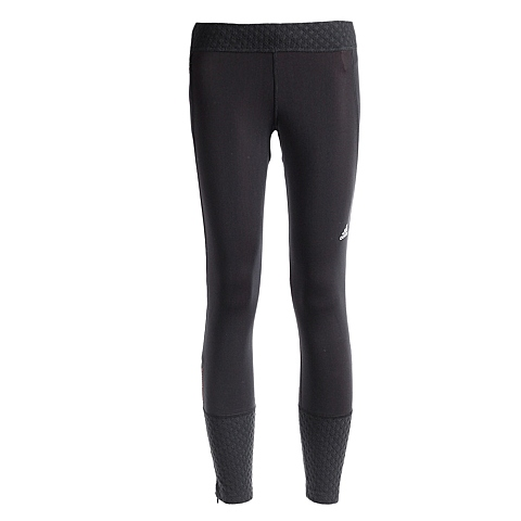 adidas阿迪达斯新款女子SEQUENCIALS系列紧身裤F93704
