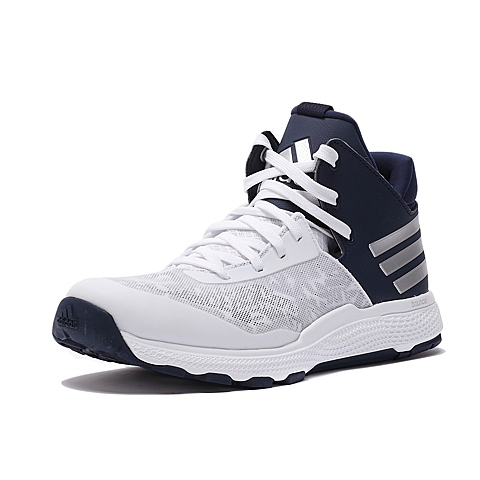 adidas阿迪达斯新款男子Bounce系列训练鞋AF3857