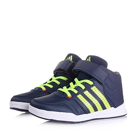 adidas阿迪达斯新款男童训练鞋B23907