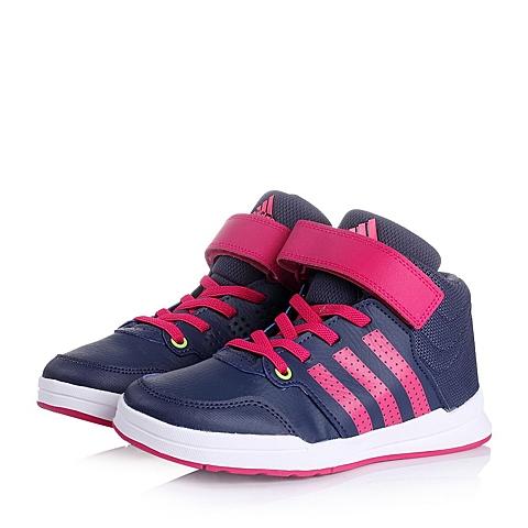 adidas阿迪达斯新款女童综合系列训练鞋B23908