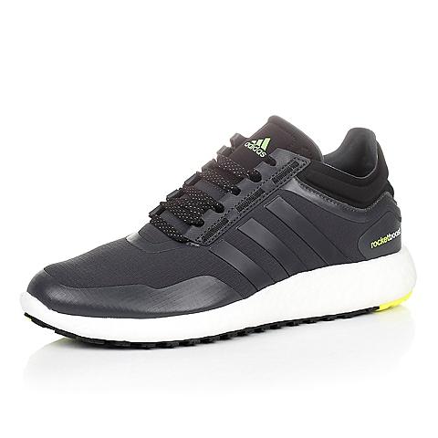 adidas阿迪达斯新款男子暖风系列跑步鞋S83337