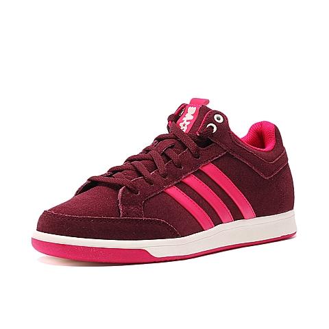 adidas阿迪达斯新款女子网球文化系列网球鞋S77738