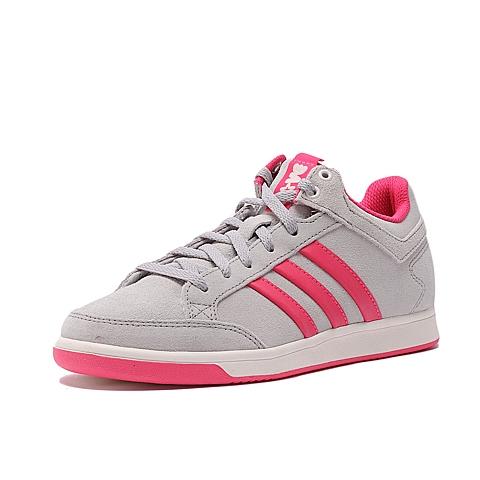 adidas阿迪达斯新款女子网球文化系列网球鞋S77739