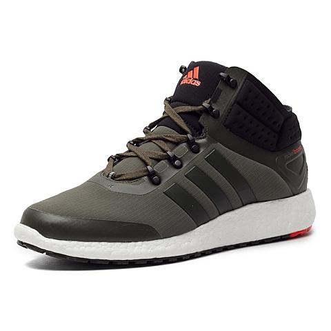 adidas阿迪达斯新款男子暖风系列跑步鞋B23118