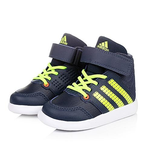 adidas阿迪达斯新款男童跑步系列跑步鞋B23912