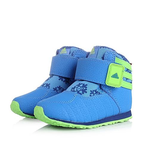 adidas阿迪达斯新款女童训练鞋G96035