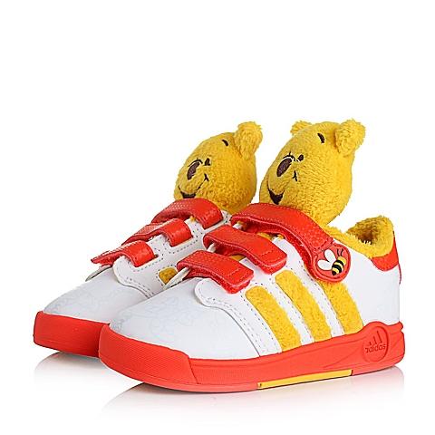 adidas阿迪达斯新款男童迪士尼系列训练鞋B23891