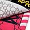 adidas阿迪达斯新款女童袜子AB2154