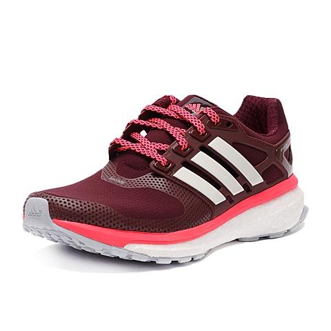 adidas阿迪达斯新款女子BOOST系列跑步鞋B23151