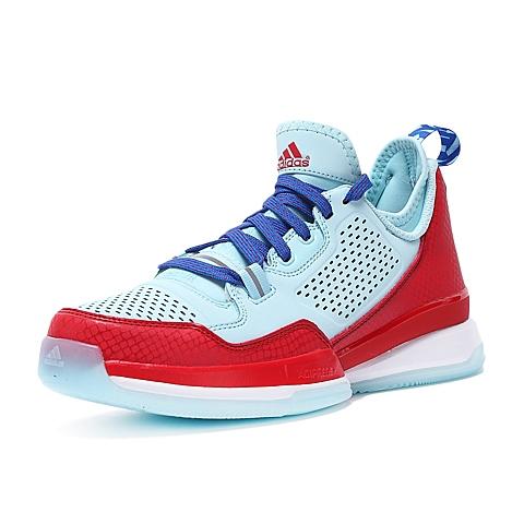 adidas阿迪达斯新款男子签约球员系列篮球鞋S85732