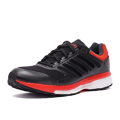 adidas阿迪达斯新款男子SUPERNOVA系列跑步鞋B33615