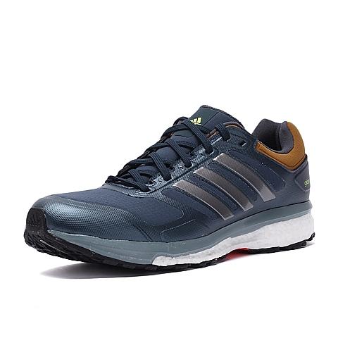 adidas阿迪达斯新款男子SUPERNOVA系列跑步鞋B33616