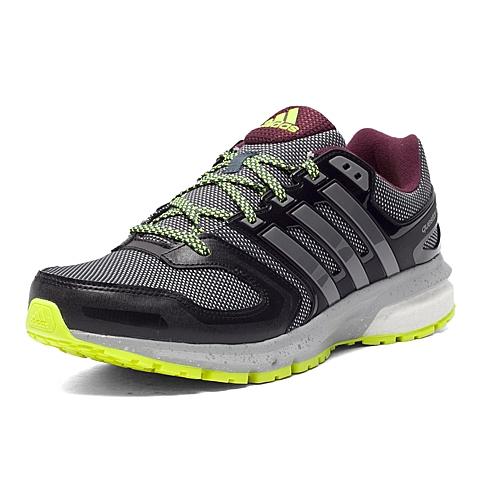 adidas阿迪达斯新款男子QUESTAR系列跑步鞋S31664