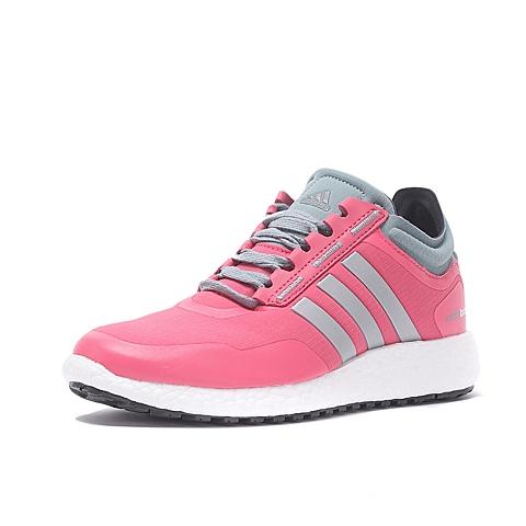 adidas阿迪达斯新款女子暖风系列跑步鞋S83062