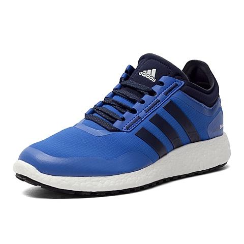 adidas阿迪达斯新款男子暖风系列跑步鞋S83338