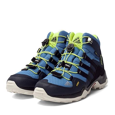 adidas阿迪达斯新款男童户外系列户外鞋B22814