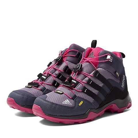 adidas阿迪达斯新款女中大童户外鞋B22815