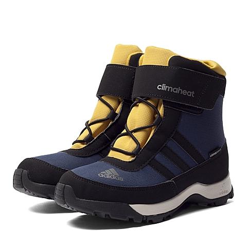 adidas阿迪达斯新款男童户外鞋B33212