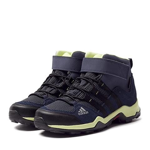 adidas阿迪达斯新款男童户外系列户外鞋B22845
