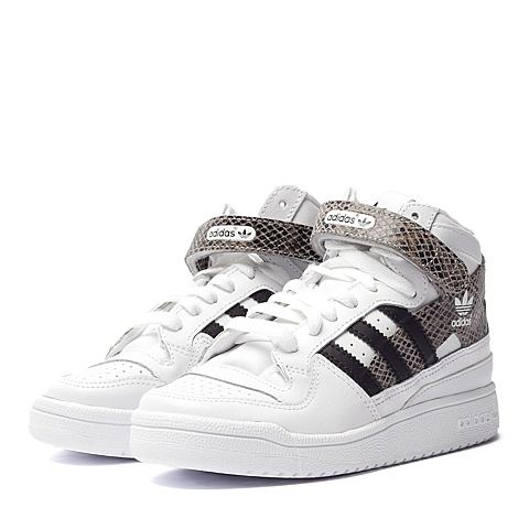adidas阿迪三叶草新款男童休闲鞋S82728
