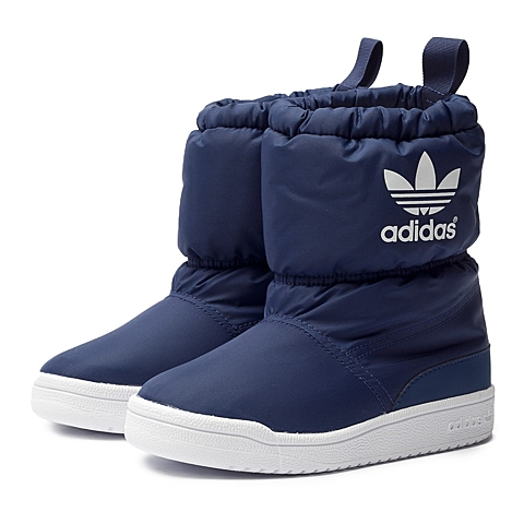 adidas阿迪达斯新款男童休闲鞋B24743