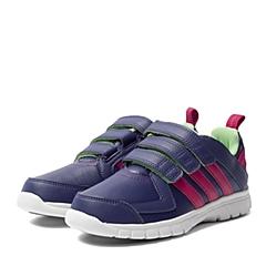 adidas阿迪达斯新款女童综合系列训练鞋B23938