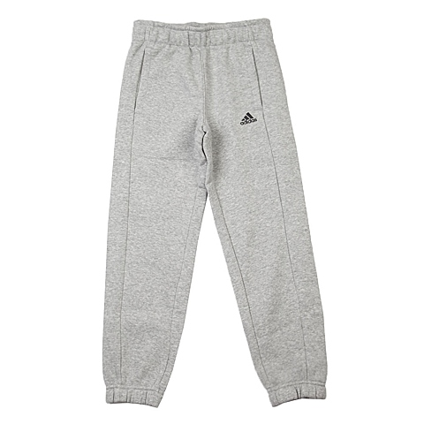 adidas阿迪达斯新款男大童针织长裤AB5805