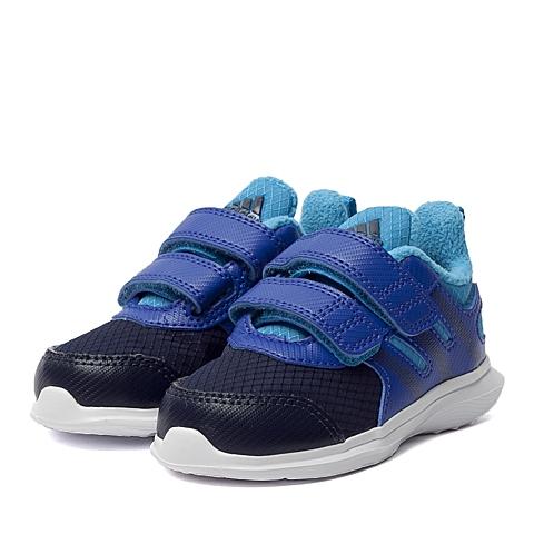 adidas阿迪达斯新款男童跑步系列跑步鞋S82683