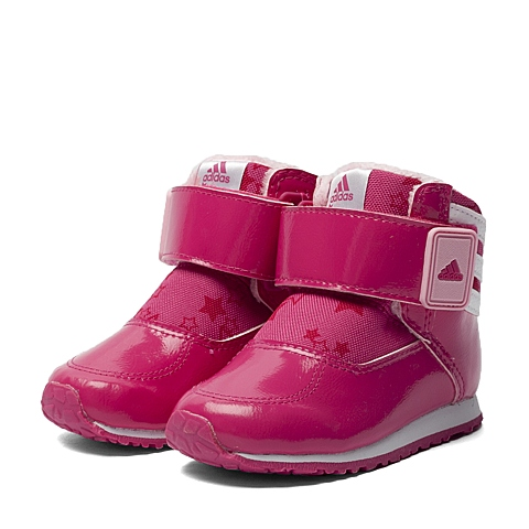 adidas阿迪达斯新款女童综合系列训练鞋G96034