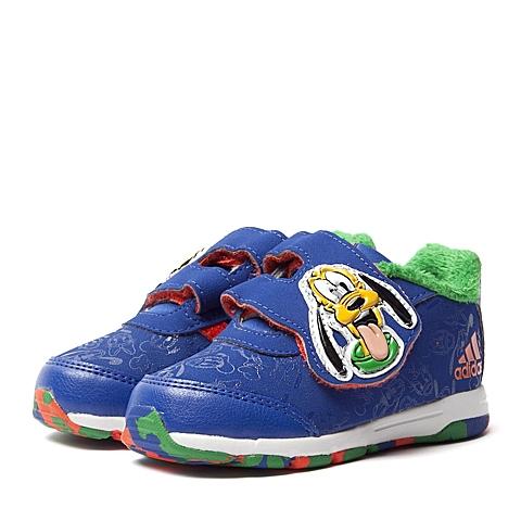 adidas阿迪达斯新款男童迪士尼系列训练鞋B24564