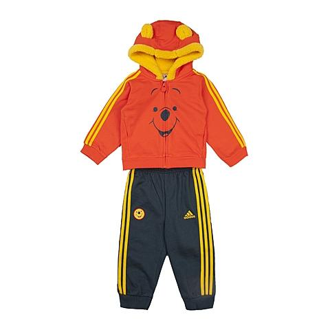 adidas阿迪达斯新款男童迪士尼系列长袖套服AB5215