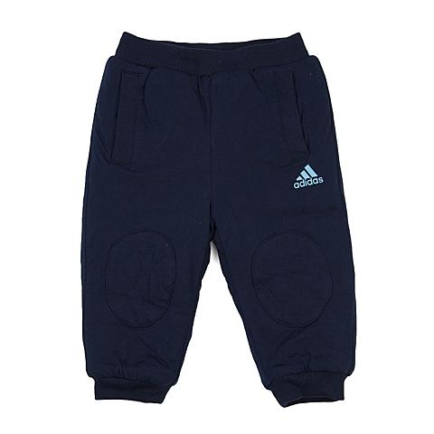 adidas阿迪达斯新款男童时尚单品系列针织长裤AO4670