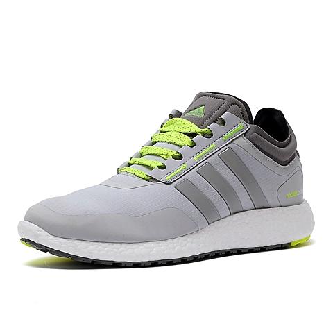 adidas阿迪达斯新款男子暖风系列跑步鞋B24467