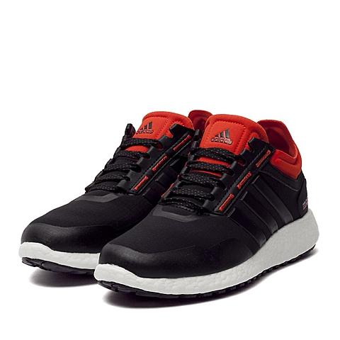 adidas阿迪达斯新款男童BOOST系列跑步鞋B24303