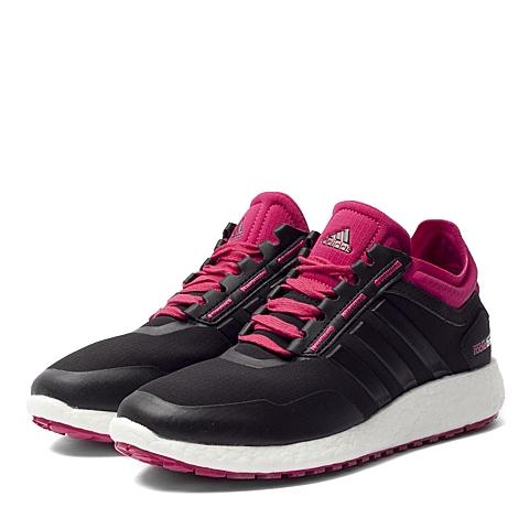 adidas阿迪达斯新款女童BOOST系列跑步鞋B24304
