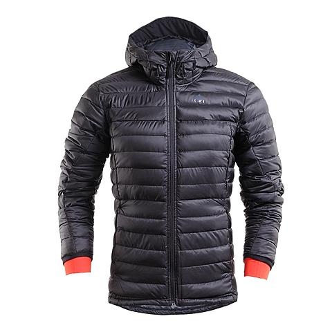 adidas阿迪达斯新款男子冬季越野系列鹅绒羽绒服AA1860