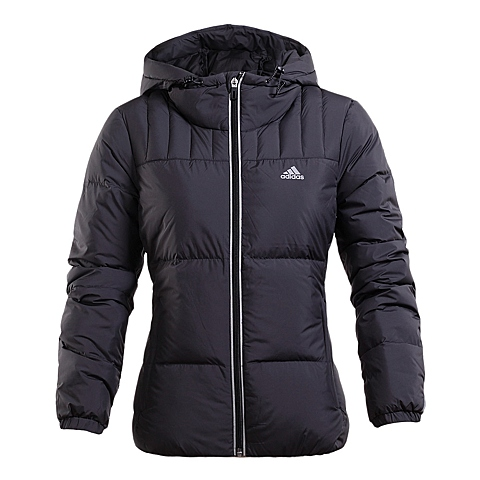 adidas阿迪达斯新款女子冬季茄克系列鹅绒羽绒服AB3249
