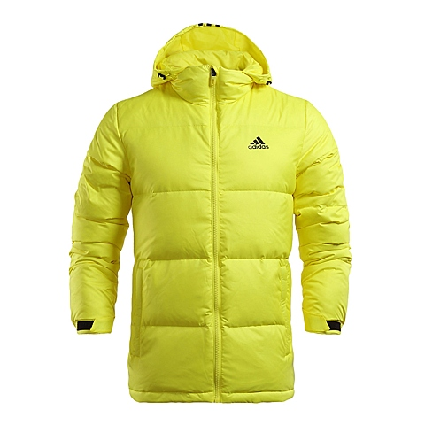 adidas阿迪达斯新款男子冬季茄克系列羽绒服AB4602