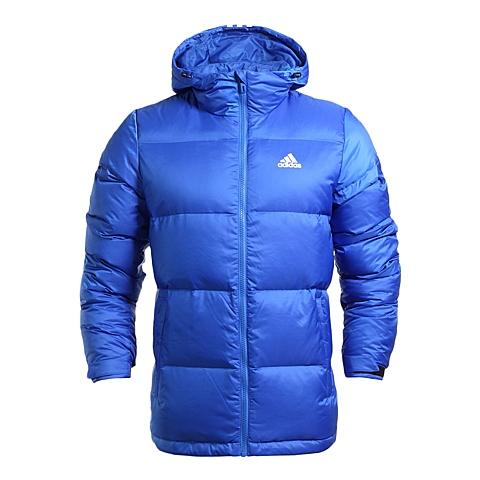 adidas阿迪达斯新款男子冬季茄克系列羽绒服AB4603