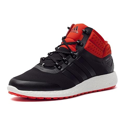 adidas阿迪达斯新款男子暖风系列跑步鞋B23117