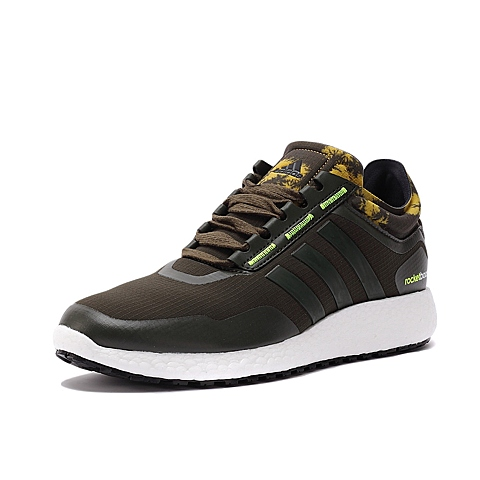 adidas阿迪达斯新款男子暖风系列跑步鞋B25326