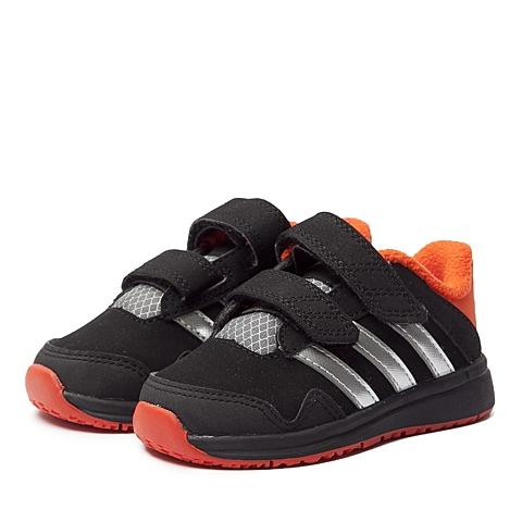 adidas阿迪达斯新款男童跑步鞋B34576