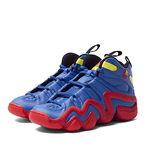 adidas阿迪达斯新款专柜同款男大童篮球鞋S84985