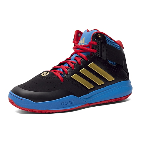 adidas阿迪达斯新款男子罗斯系列篮球鞋AQ8489