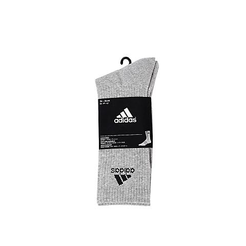 adidas阿迪达斯2016年新款中性训练系列袜子AA2302