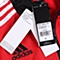 adidas阿迪达斯新款男子曼联系列针织外套AJ1247