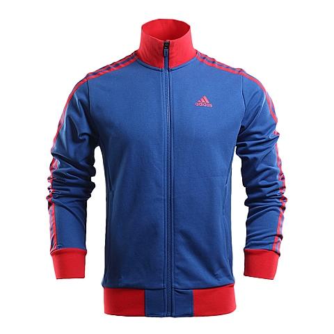 adidas阿迪达斯2016年新款男子训练系列针织外套AJ3623